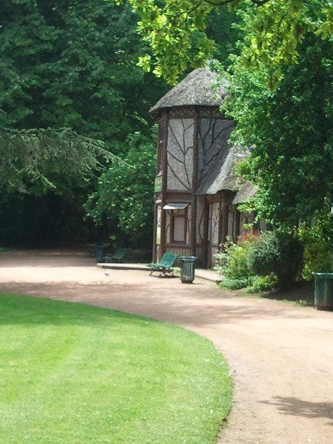 Jardin Vauban Theatre Du Petit Jacques Jardins Parcs Oise