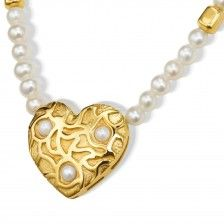 "Collier ""My Heart"""