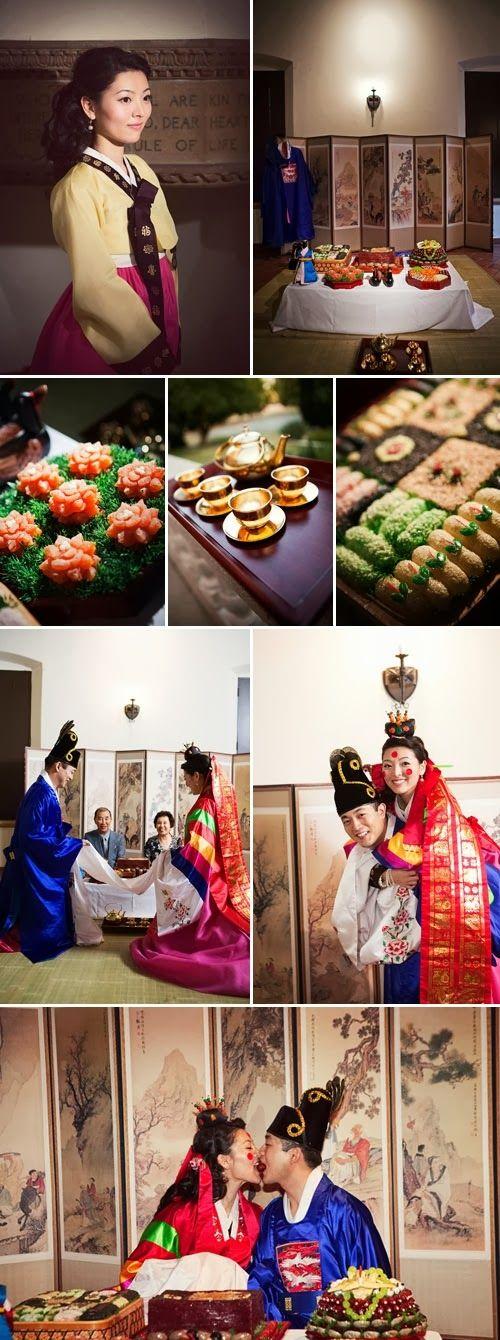 Kursus Bahasa Korea Di Citra Raya Tangerang Korean wedding