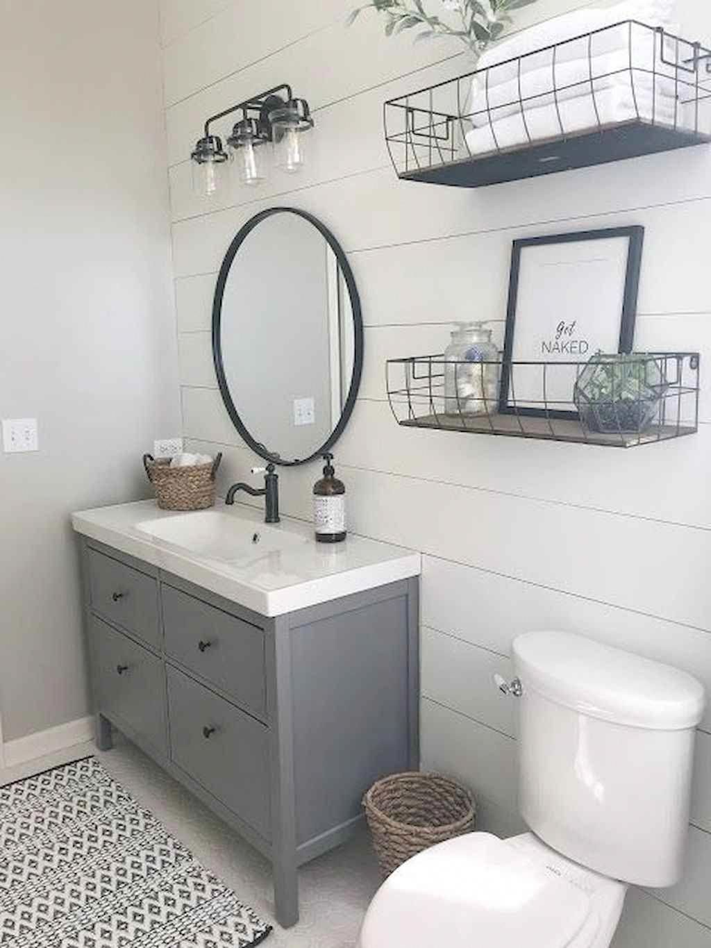 beautiful bathroom decor ideas modern farmhouse rustic on beautiful farmhouse bathroom shower decor ideas and remodel an extraordinary design id=69985