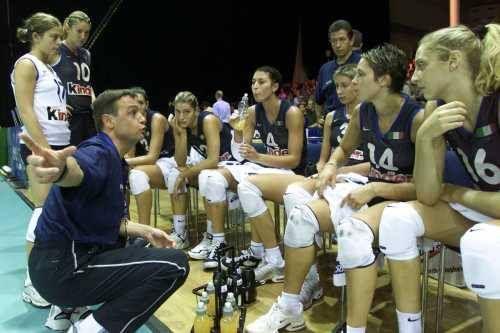 Volley Femminile Comunicate Le 14 Giocatrici Che Ci Rappresenteranno Ai Mondiali Valentina Arrighetti Paola Cardullo Nadia Centoni Pallavolo Sport Mondiali