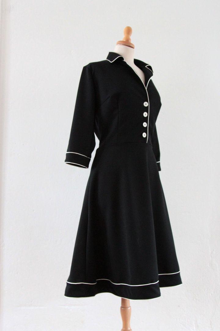 9573d4a867b8 LaRaLiL  50 er kjoler