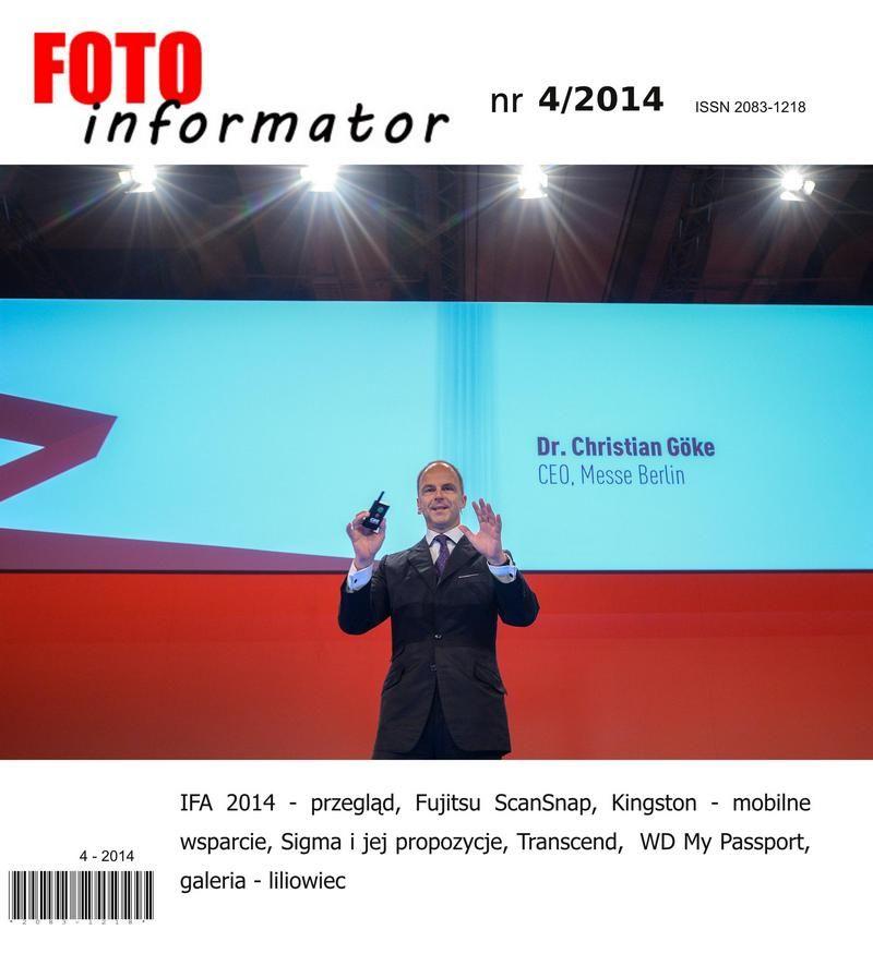 FOTOinformator 4 2014