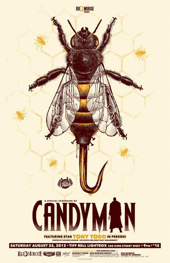 Candyman by Justin Erickson