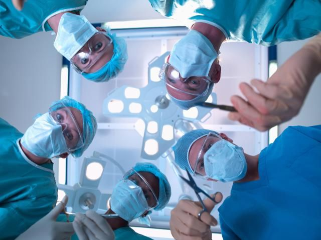 The Risks of Weight Loss Surgery