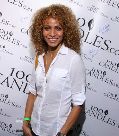 michelle hurd gossip girl