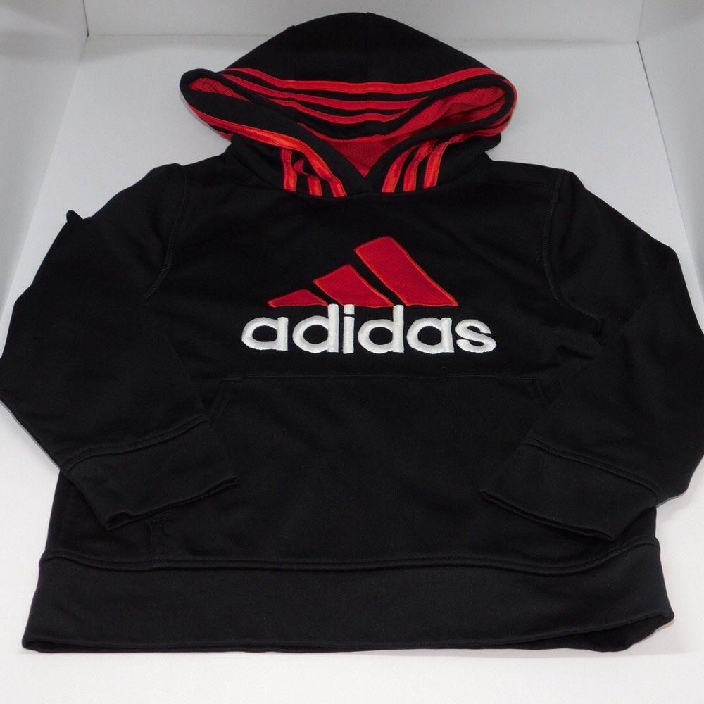 adidas hoodie youth