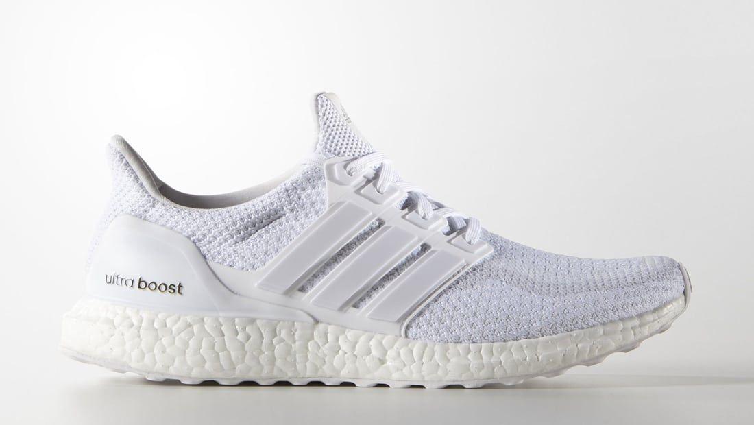 b3cab3378 Bildergebnis für adidas ultra boost 2.0 triple white