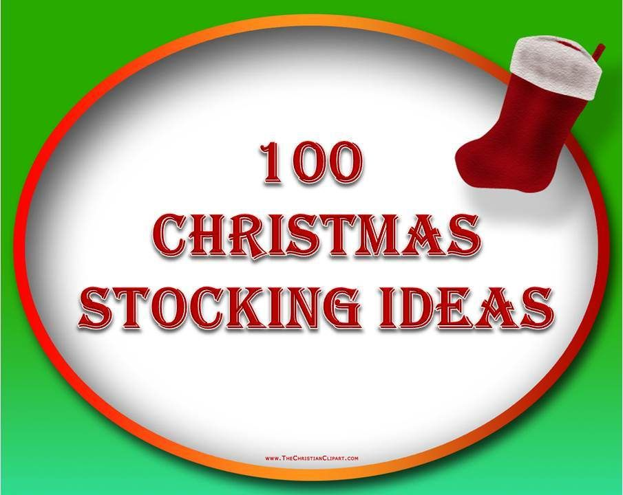 CHRISTMAS STOCKING IDEAS............. 1) $5 gift cards (Starbucks, Borders, Cold Stones, etc)….2) A favorite candy (M's or mini candy bars)….3) CD of favorite music….4) A favorite magazine….5) Nail Polish….6) Paperback by an author they love….7) Hand Lotions….8)  Tic Tacs or breath mints….9)  Nice pens….10)  Chapstick….11) Pocket knife….12) Socks….13) Mini Flashlight….14) Gloves….15) YoYo….16) S...