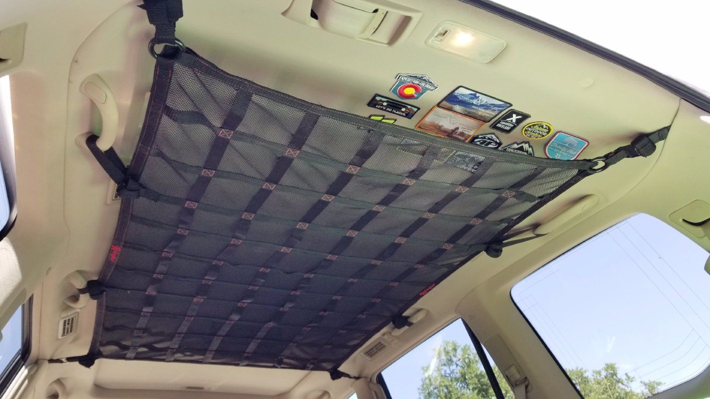 2003 2009 Lexus Gx 470 J120 Full Ceiling Attic Net Lexus Gx