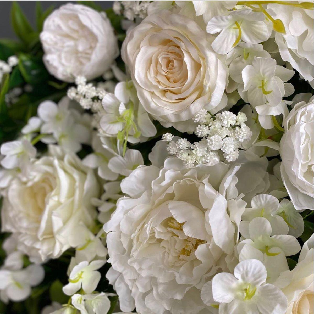 Baby Breath Flowers In 2020 Online Wedding Flowers Flowers For Sale Flowers