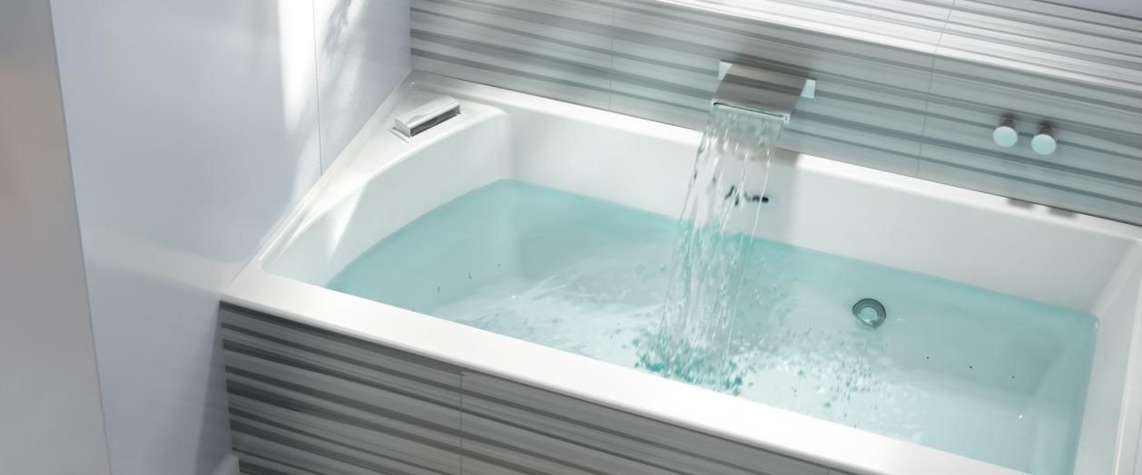 Citti #therapeutic #bathtub by @BainUltra. To know more about this ...