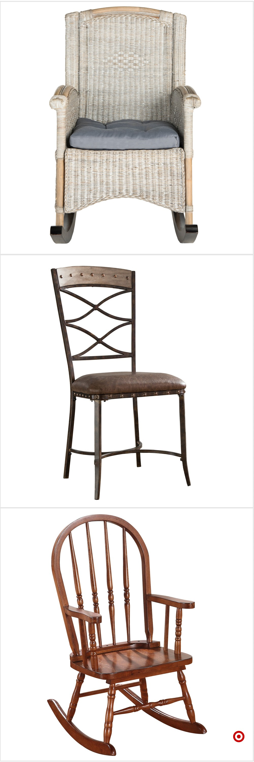 Shop Target for rocking chair you will love at great low