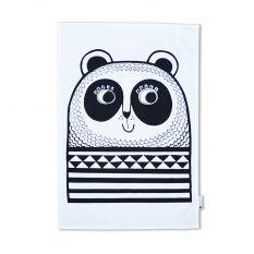 Ręcznik kuchenny - Panda
