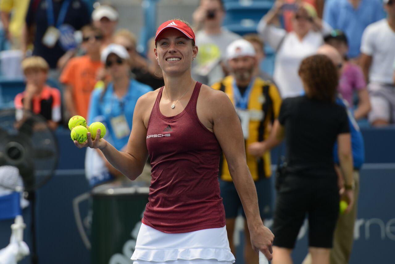 Tennis Now Podcast: Talking WTA No. 1, Pliskova, Cilic and More