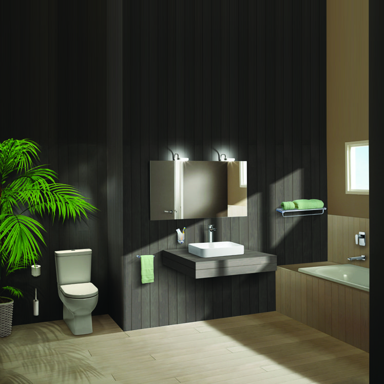 Kohler Reach Suite & Forefront basin   KOHLER   tapware ...