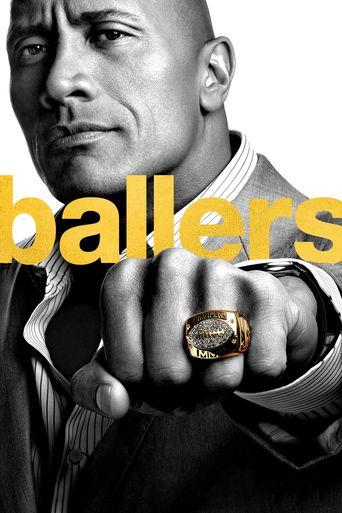 Assistir Ballers Online Dublado E Legendado No Cine Hd Com