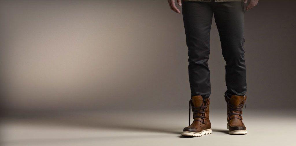 mens sorel boots on sale