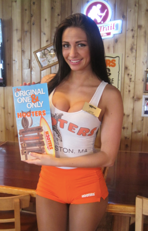 from Briggs xxx hooter girls pics