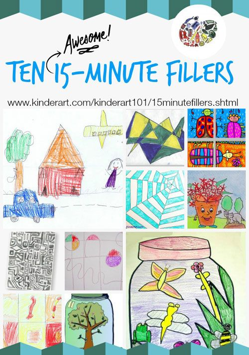 Middle School Art Lesson Plans For Substitute Teachers ...