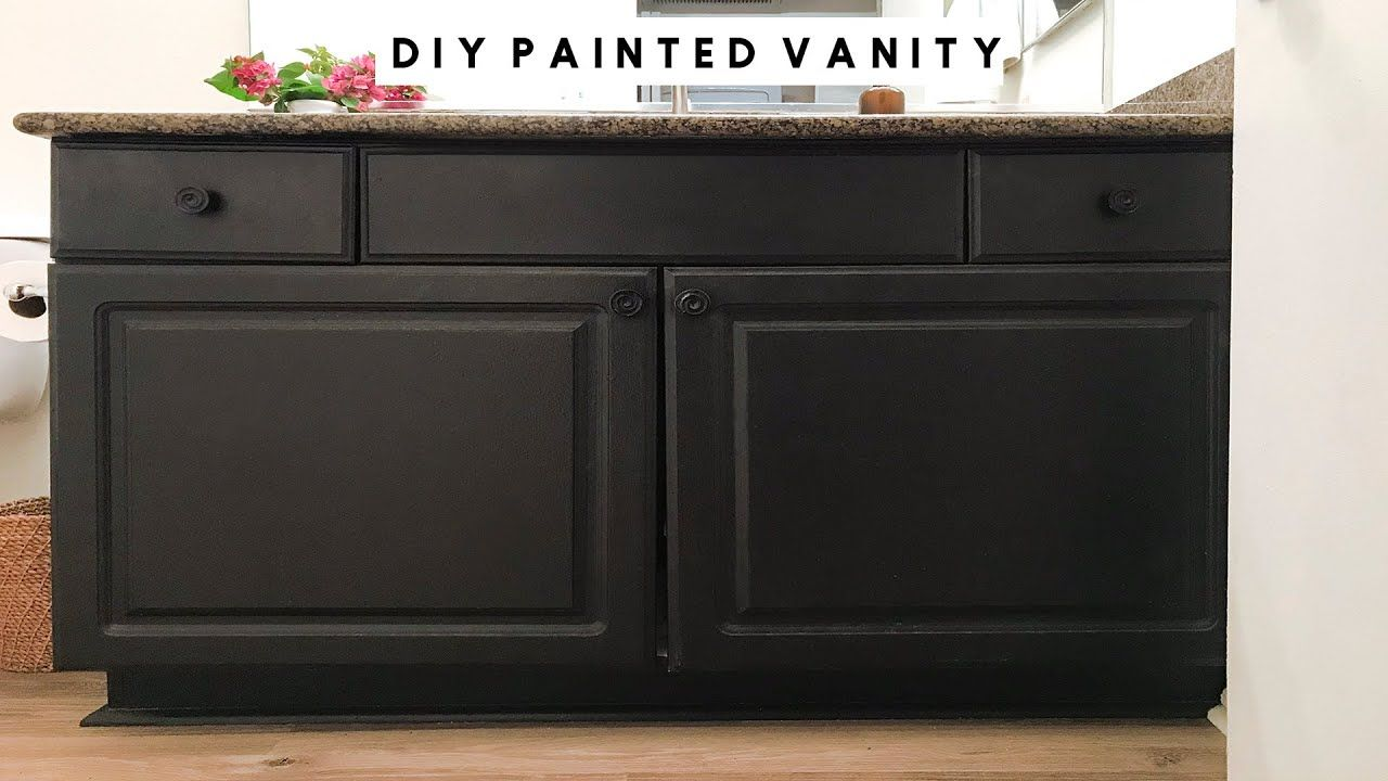 How to paint bathroom without sanding painting