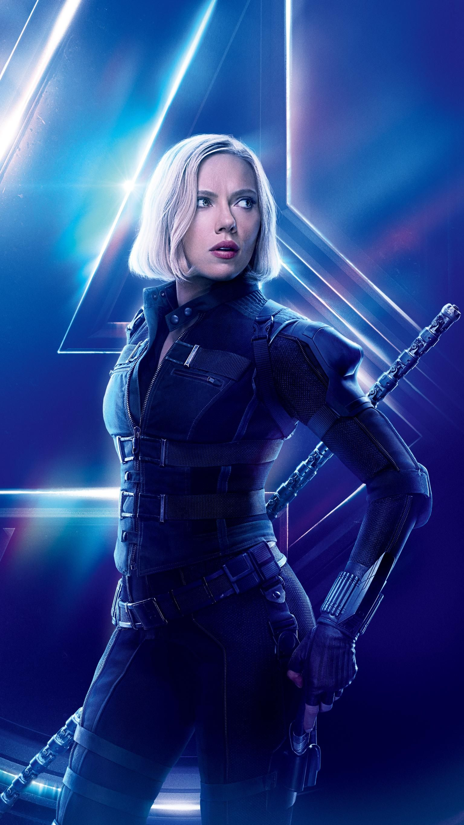 Avengers: Infinity War (2018) Phone Wallpaper   Moviemania
