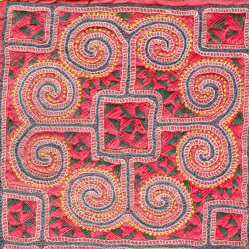 Hmong Embroidery Embroidery And Patterns