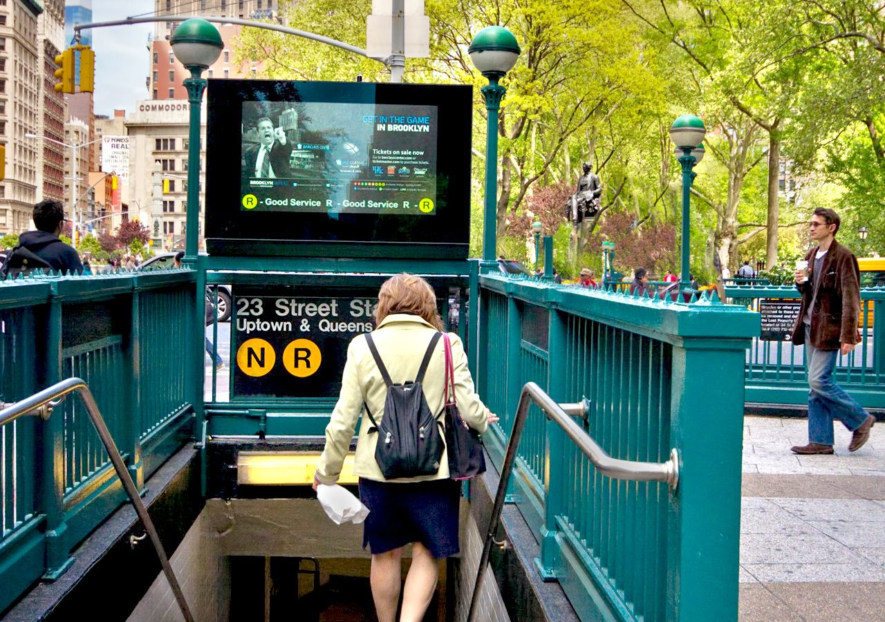 Outfront media has entered into an agreement with the mta to extend outfront media has entered into an agreement with the mta to extend its existing transit contract platinumwayz