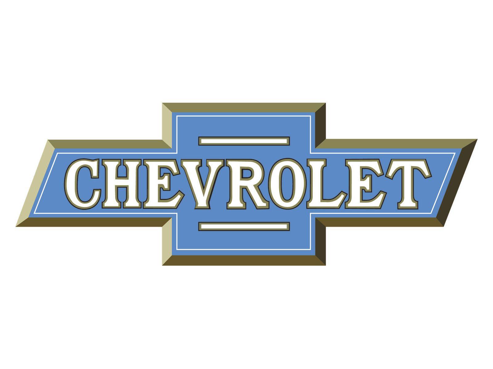 Chevrolet Emblem Chevy Bowtie Chevrolet Logo