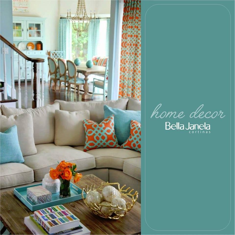 Combinações de cores diferenciadas para inspirar você!