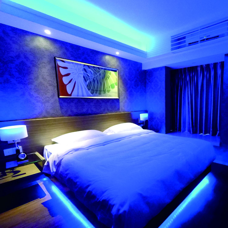 Led Lichter Cozydecorshop Com Tiktok Led Rgb Lichtstreifen Farbwechsel Led Leuchtet In 2020 Led Leuchten Streifenbeleuchtung Led Licht