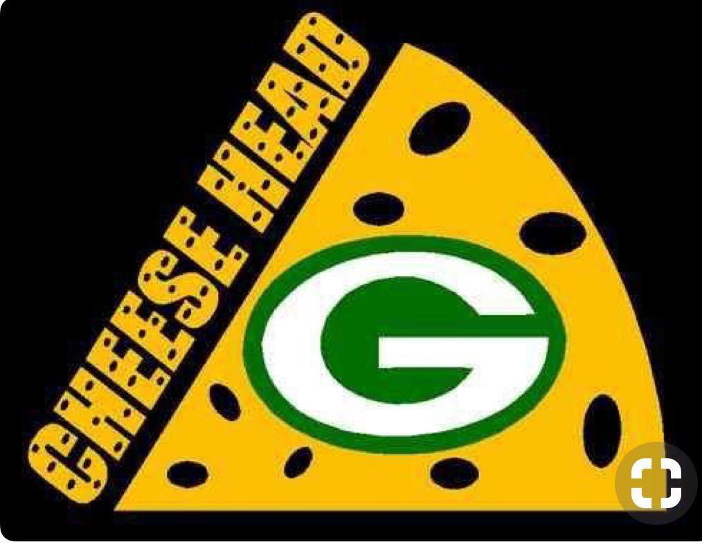 Green Bay Packers Cheesehead Football Green Bay Packers Logo Green Bay Packers Fans Green Packers