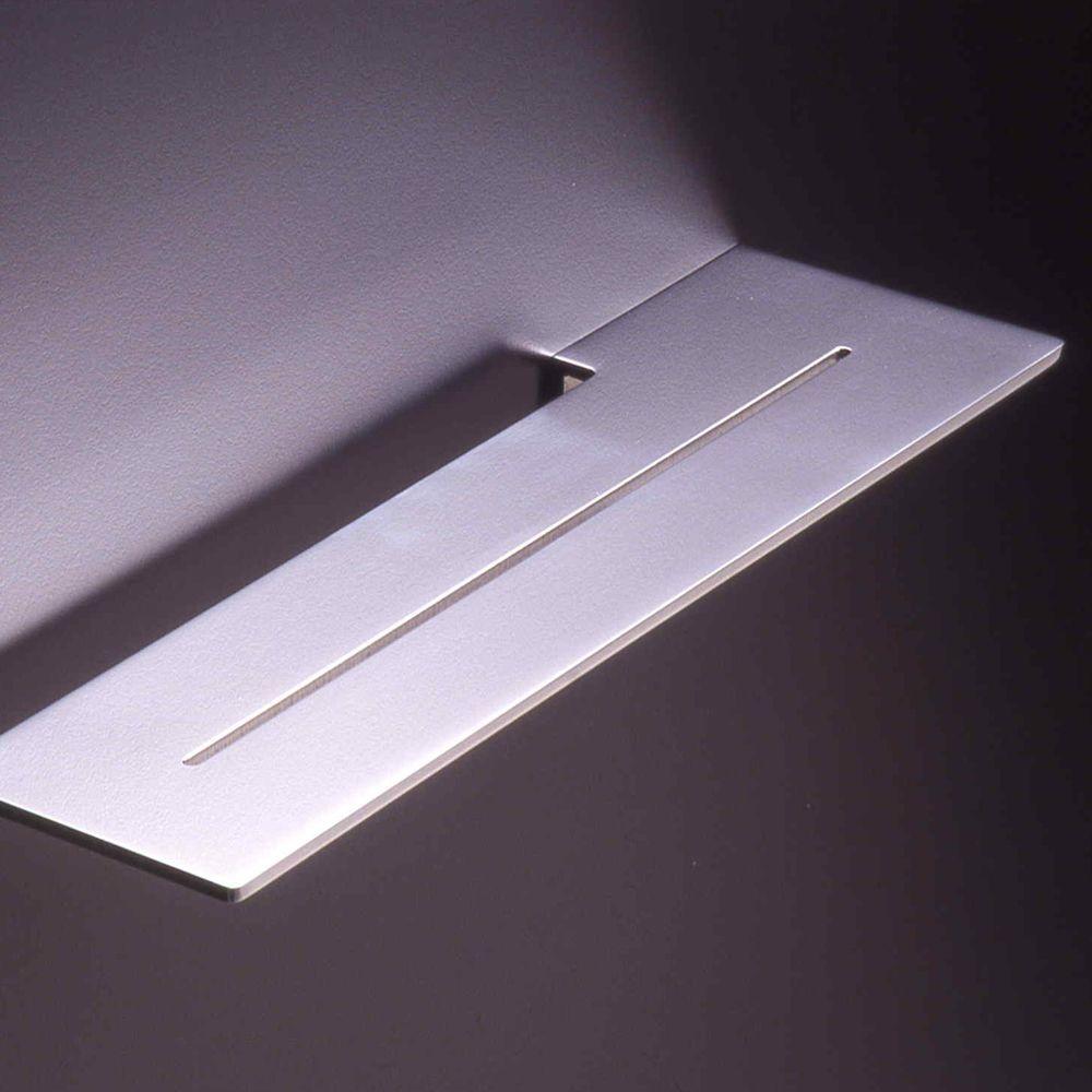 Blade, Shower Shelf Designed By Gianluigi Landoni For Boffi _