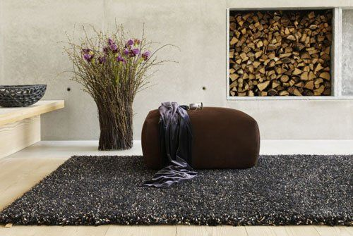 Fancy - Tekla Hand-Tufted Rug by Kasthall