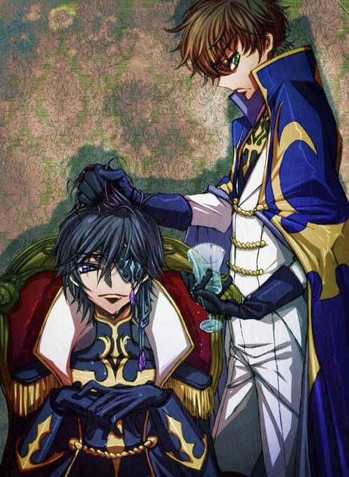 The epic anime Code Geass  Watch at www chia anime com   Anime Code     The epic anime Code Geass  Watch at www chia anime com