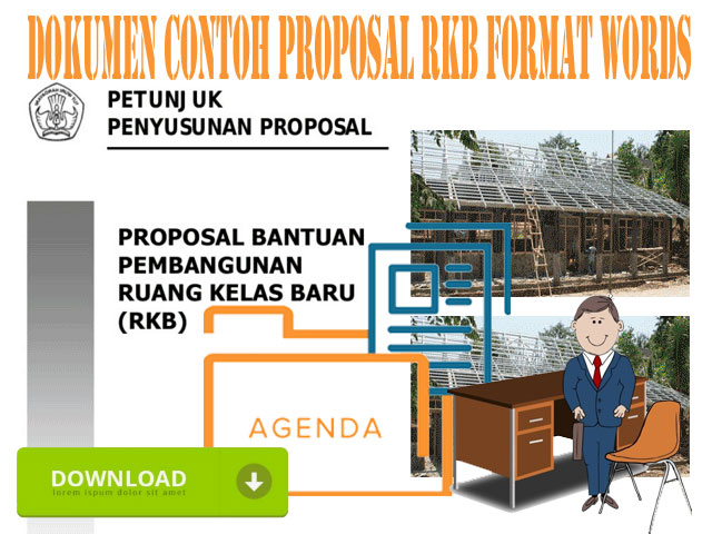 Dokumen Contoh Proposal Rkb Format Words Machining Projects Product Development Process House Wiring