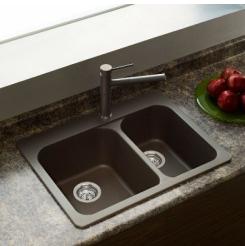 Silgranit Drop-in Sink - #401129 | BLANCO