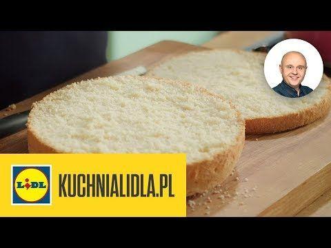 Najlepszy Biszkopt Paweł Małecki Kuchnia Lidla