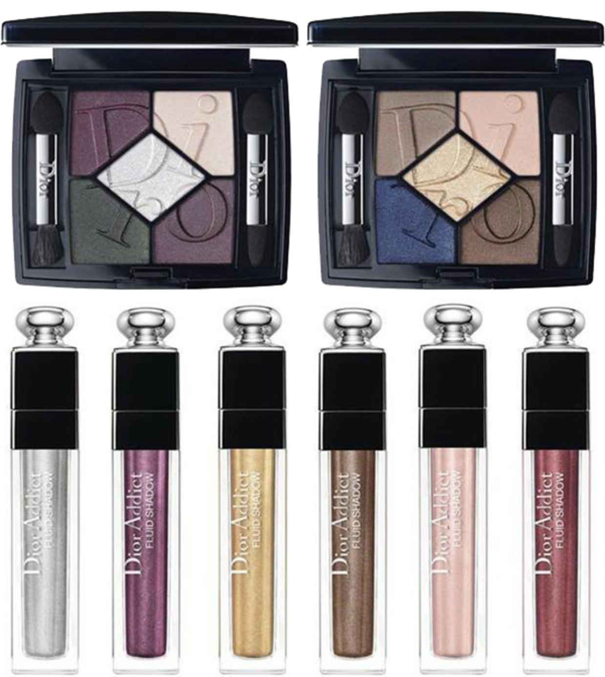 Buy Cosmopolite dior fall makeup collection picture trends