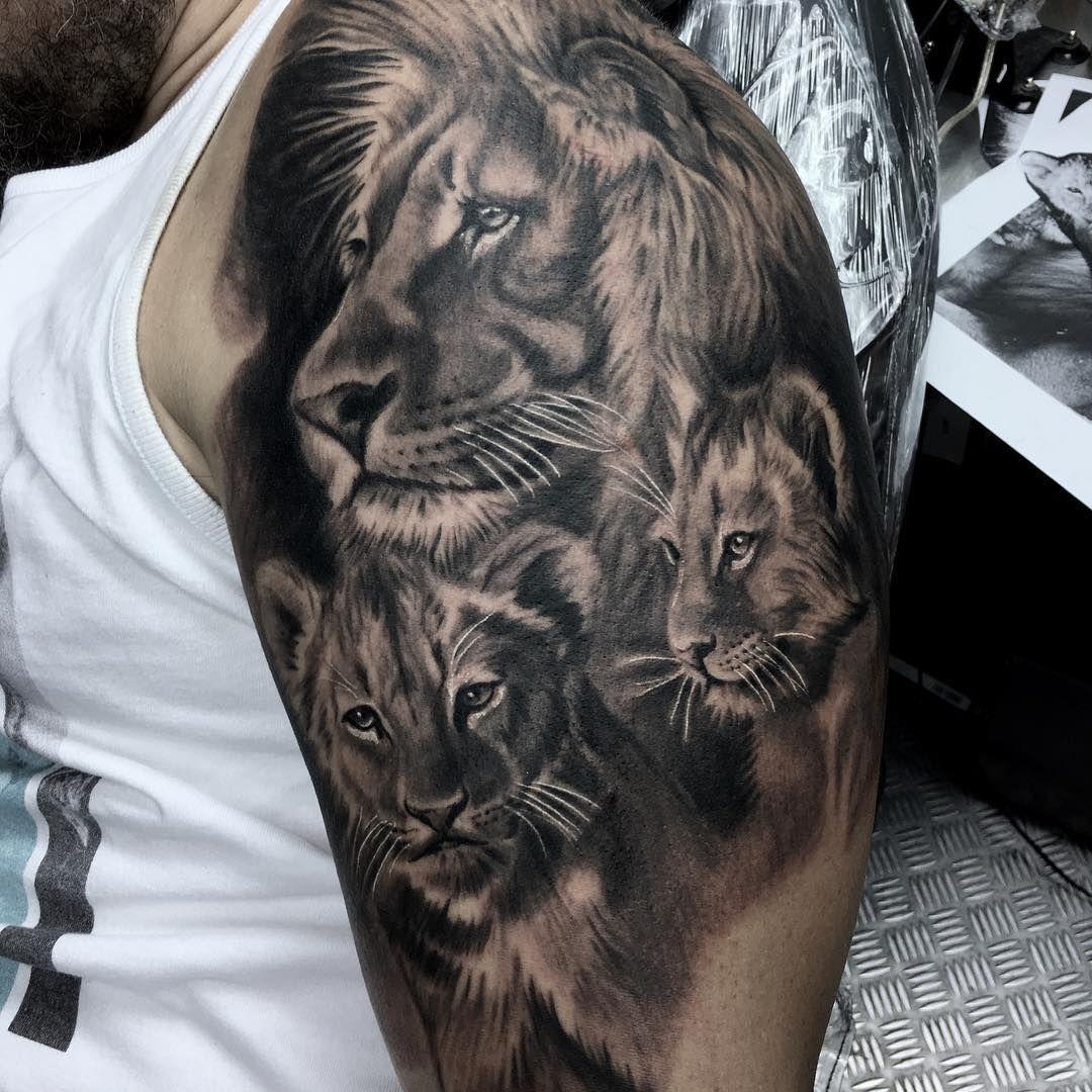 Resultado De Imagem Para Tatuajesdeleonas Tatuajes Pinterest