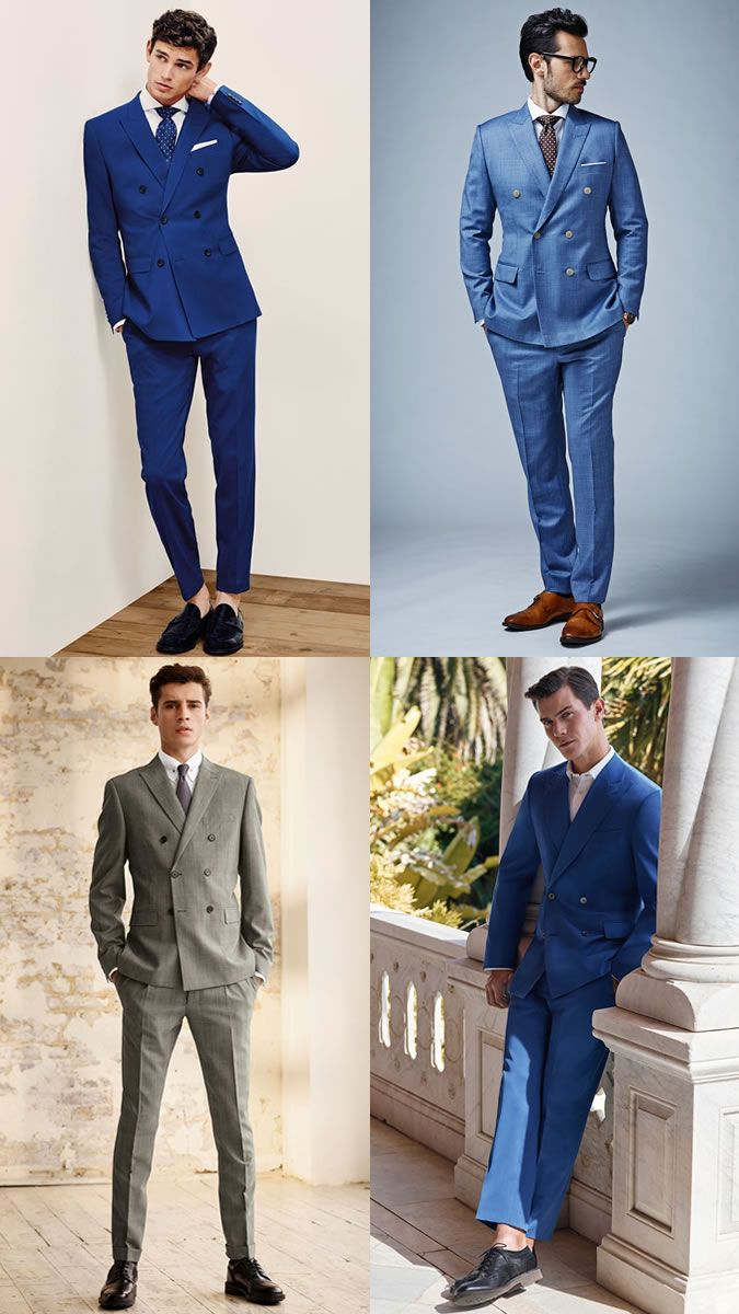 What To Wear To Every Wedding This Summer Traje para