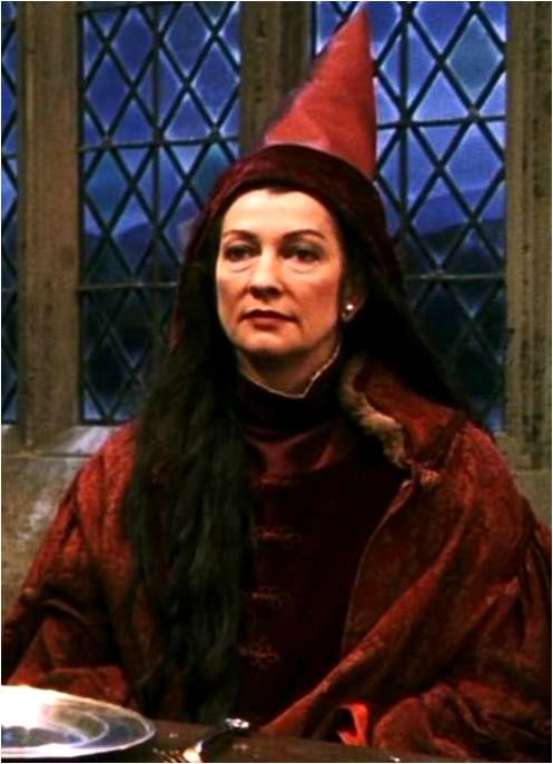 Professor Septima Vector (fl. 1974—1996) was a witch and Professor of Arithmancy at Hogwarts School of Witchcraft and Wizardry