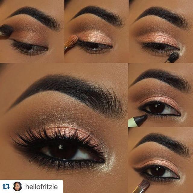 #Repost @hellofritzie  step by step pictorial using @pixibeauty palette bronzette and endless silky eye pen in black noir @houseoflashes ICONIC lashes  #hellofritzie #pixi #pixibeauty  #houseoflashes #houseoflashes #motivescosmetics #vegas_nay #dressyourface #wakeupandmakeup #elymarino #auroramakeup #maryammaquillage #hudabeauty #laurag_143 #theamazingworldofj #fcmakeup #ghalichiglam via @angela4design by cindiaz1998