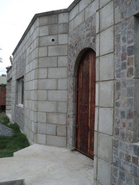Construccion de viviendas industrializadas con bloques de concreto san clemente concrete and - Construccion de casas ...