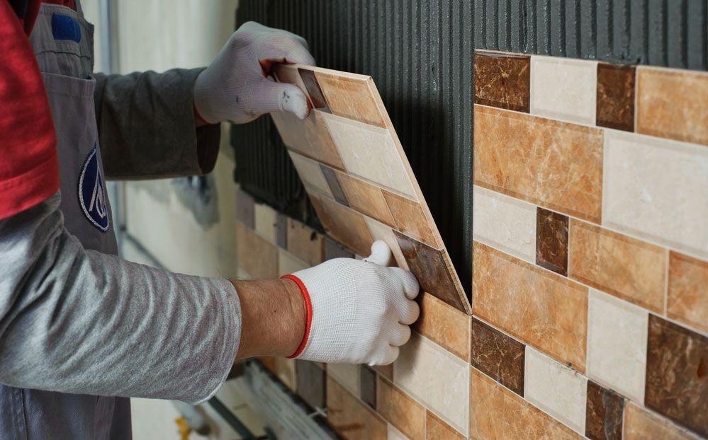 Having A Hard Time Finding A Professional Tile Installer Or Tile