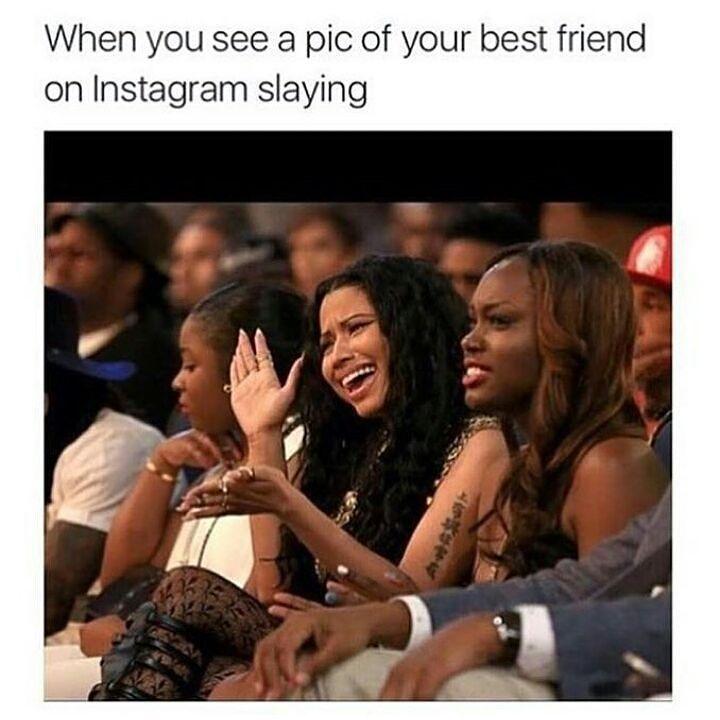 Blavity Lifestyle On Instagram Go Best Friend That S My Best Friend Blavitylife Best Friend Quotes Go Best Friend Friends Quotes