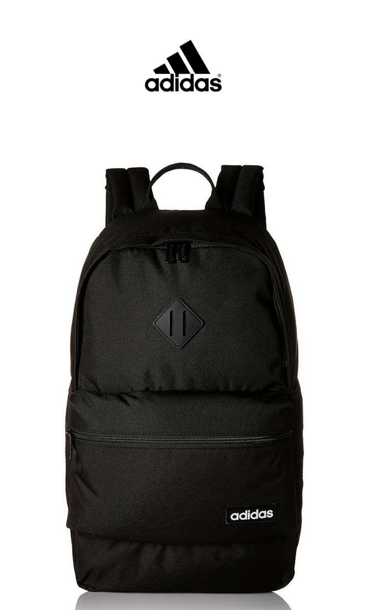 864dda99 Adidas - Classic 3S Backpack | Click for Price and More | #Adidas  #Classic3S #Backpack #FindMeABackpack