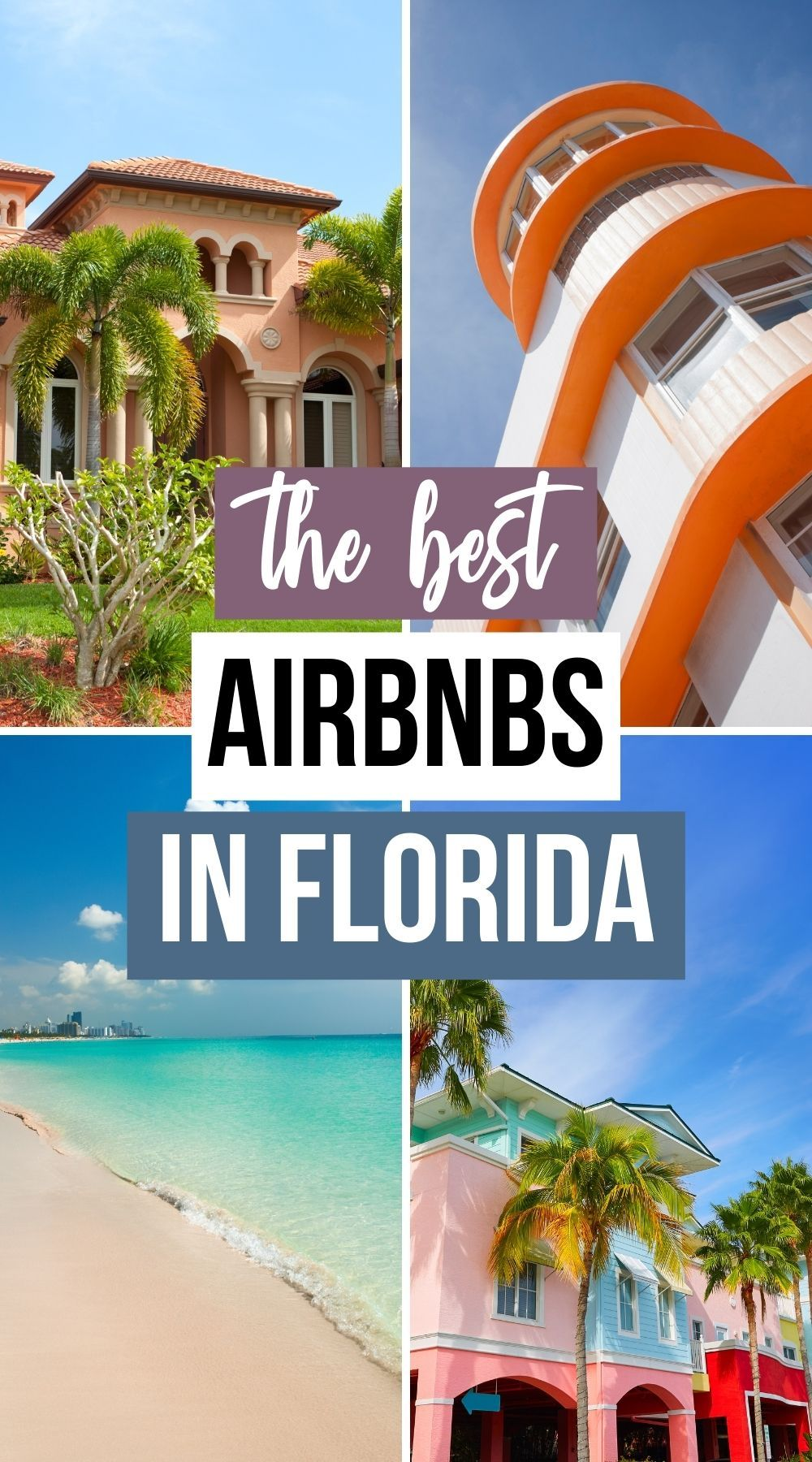 15 Coolest And Best Airbnbs In Florida Beeloved City In 2021 Visit Florida Florida Travel Florida Vacation
