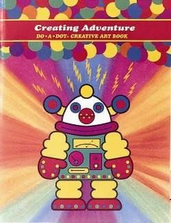 Do·A·Dot Creative Adventures Activity Book (B320) by Do-A-Dot Art. $6.99. 24 pages. Perfect companion for Do-A-Dot markers. Book Details:Format: Activity Book