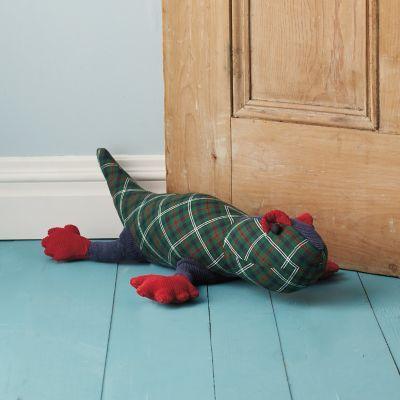 tope de puerta lagarto lizard door stop topes para. Black Bedroom Furniture Sets. Home Design Ideas